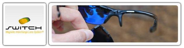 Eyeglasses in Santa Cruz- Switch