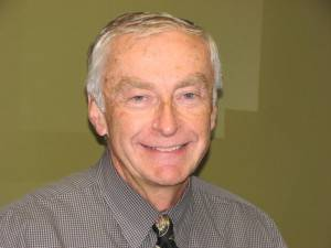 Dr. Garry Grant