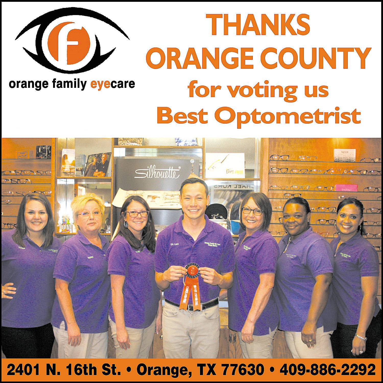 2017 Best Optometrist