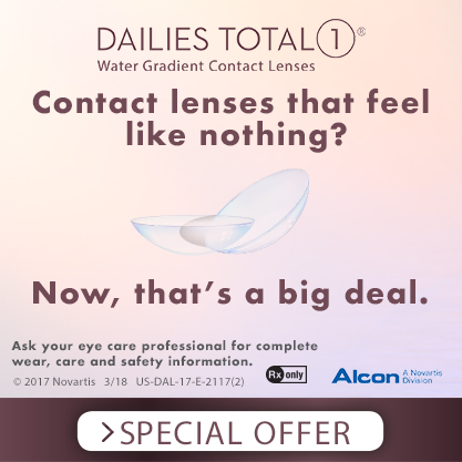 Sidebar Ad  DT1  First Eye Care