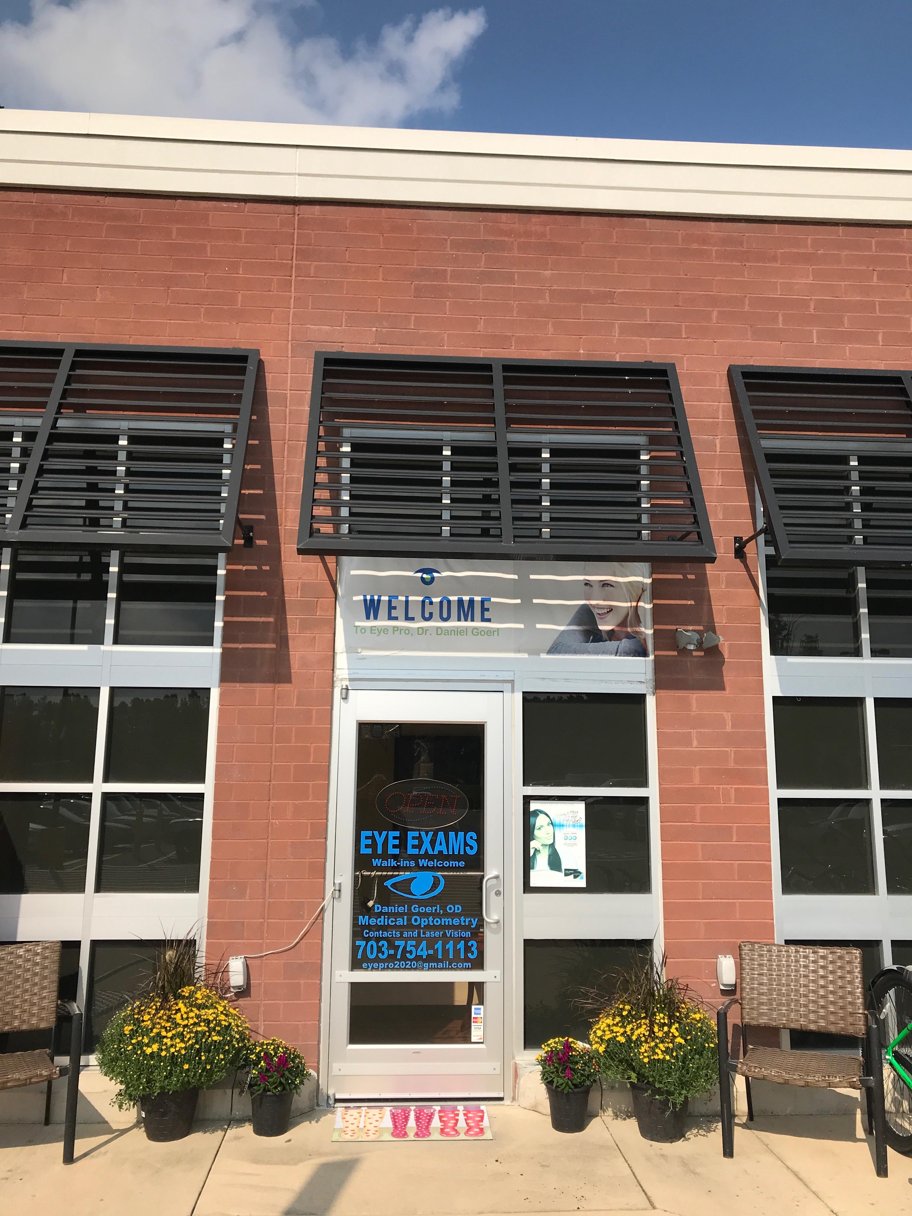 Walmart Vision Center Hours & Location   Walmart Eye Doctor