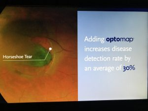 Optometrist, Digital Mapping in Haymarket, VA