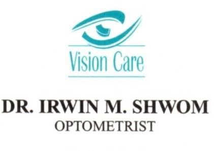 Dr. Irwin M. Shwom