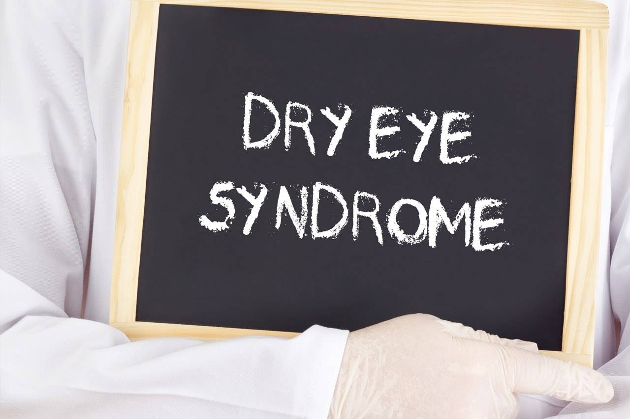 dry-eye-syndrome-copy-on-blackboard