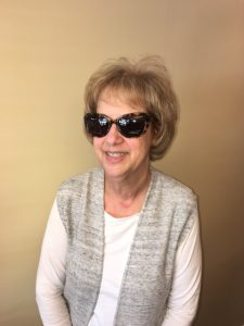 Mindy Shwom Sunglasses