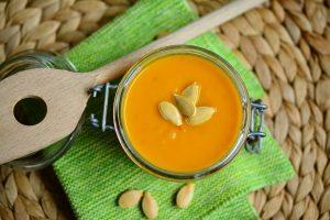 pupmkin soup