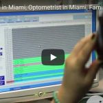 Eye Care Doctor in Miami Youtube Screenshot