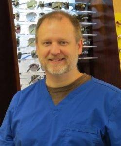 Dr Buchanan 600x500
