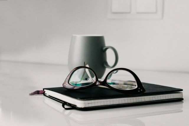 Glasses Notebook Mug 1280x853 640x427