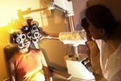 advanced technology available at Fairfax, VA eye doctor