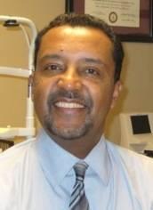 Dr. Tewodros Gedamu, Optometrist in Fairfax, Va