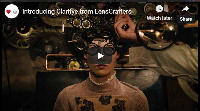 Video: Clarifye Digital Eye Exam in Fairfax, Virginia