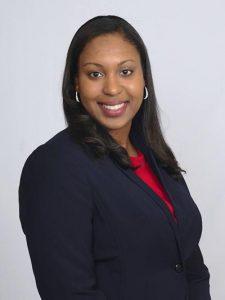 Dr. Charline Anselme