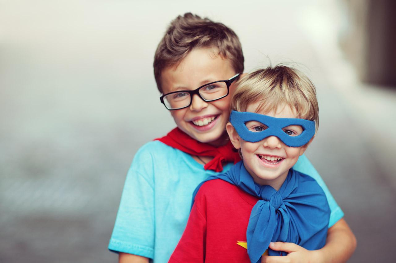 kids wearing eyeglasses in glassboro nj