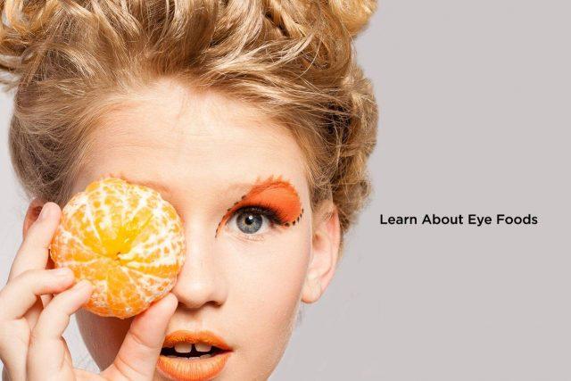 Eye Care, Nutrition and Healthy Vision, Glassboro, NJ