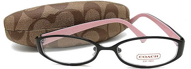 Coach frames for prescription eyeglasses