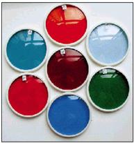 color blindness in carteret