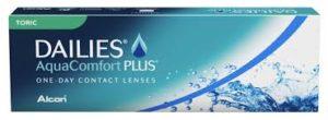 alcon dailies aquacomfort plus toric