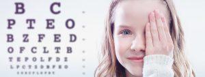 eye exam girl nassau county long island