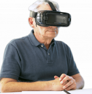 worlds most advanced low vision solution
