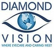 Diamond Vision Logo