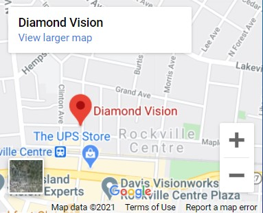 Diamond Vision Map