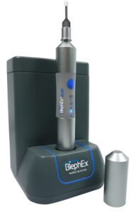 BlephEx machine for treating blepharitis in Las Vegas, NV