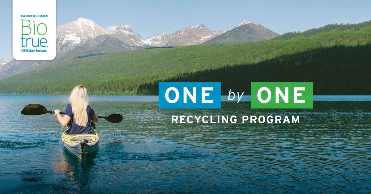 BL recycling program graphic