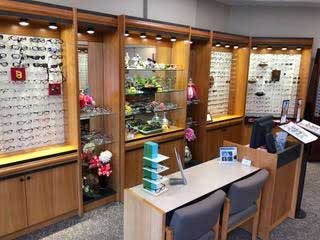 Designer Eyewear at TotalVision Eyecare in Glastonbury, CT