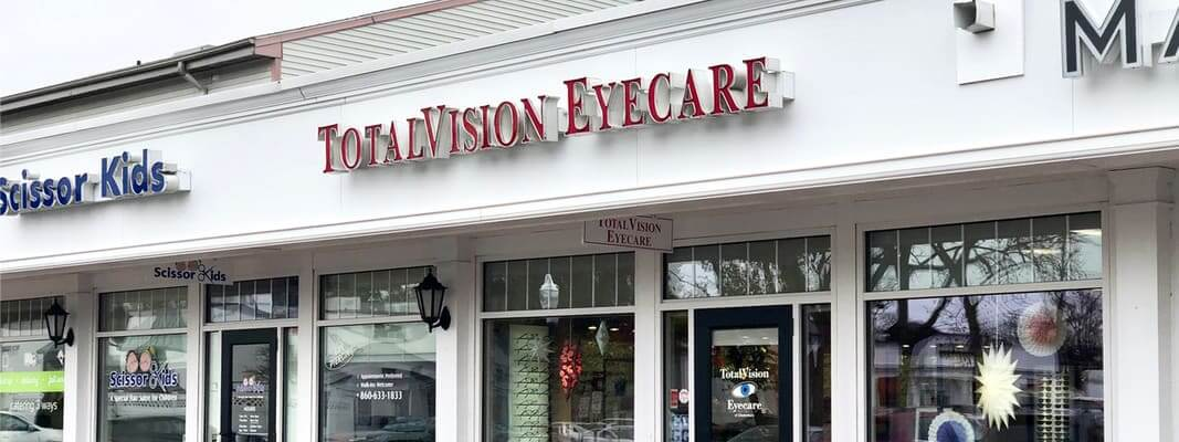 Picture of Total VIsion Eye Care