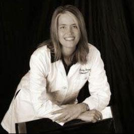 Dr. Becky DeRuyter
