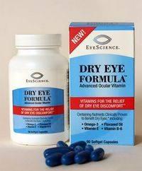 Dry Eye Formula
