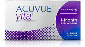 Eye doctor, acuvue vita in Lantana, FL