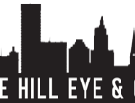 college hill long logo