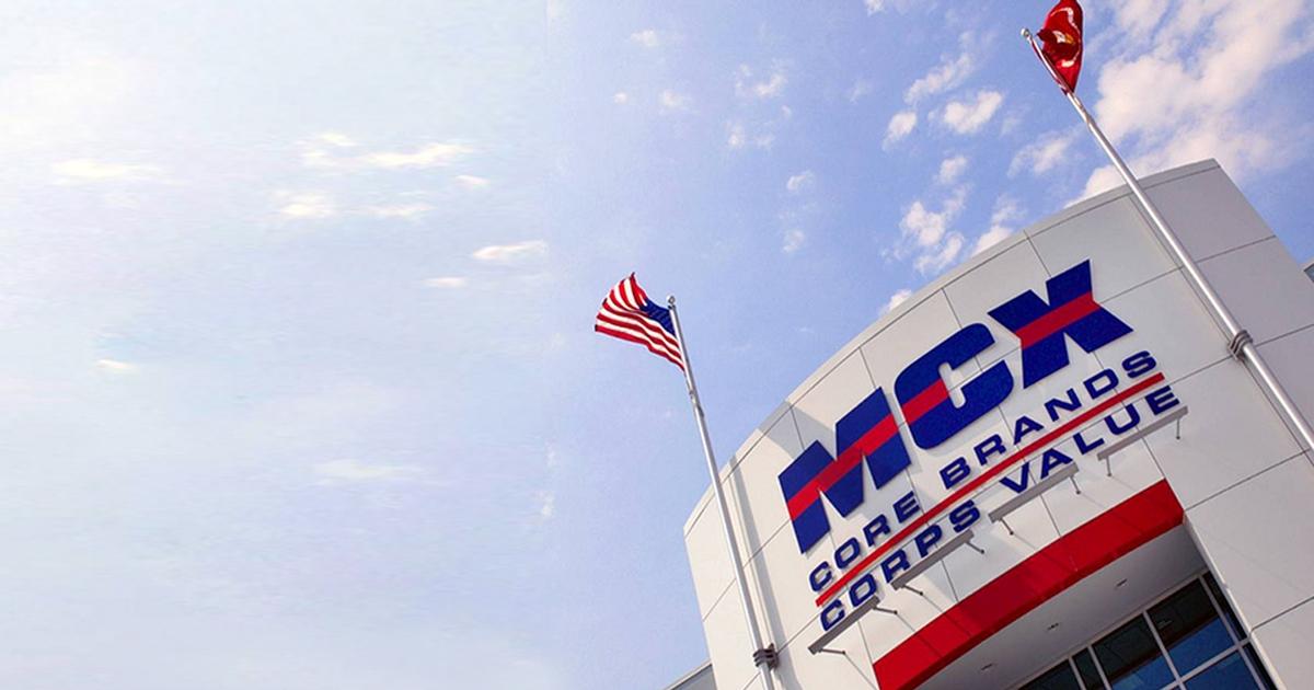 MCX Building