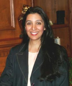 Dr. Galehdari