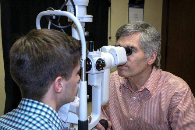 eye exam - eye care - Silverthorne &   Frisco, CO