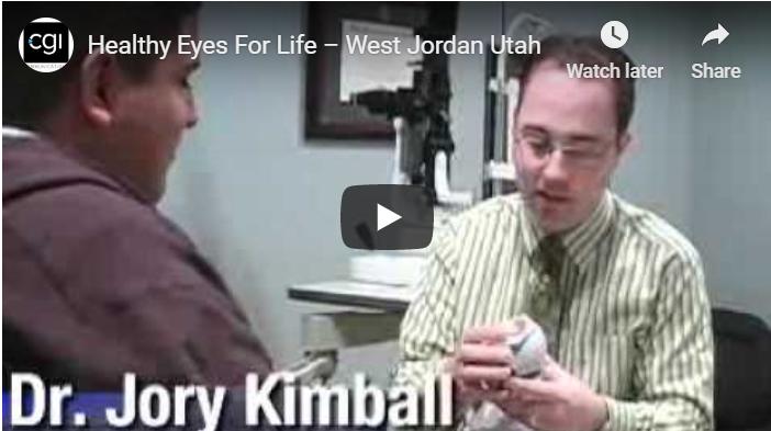 Video - Eye Doctor in West Jordan, Utah