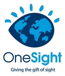 OneSight logo