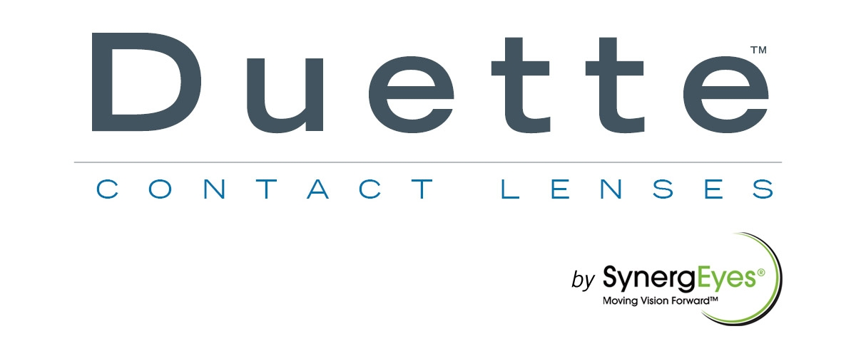 Duette by SynergEyes Logo 2012 2