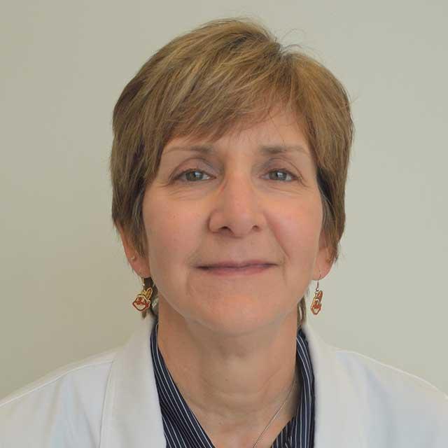 Dr. Bernadette Sipple