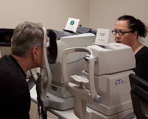 eye exam Akron, OH