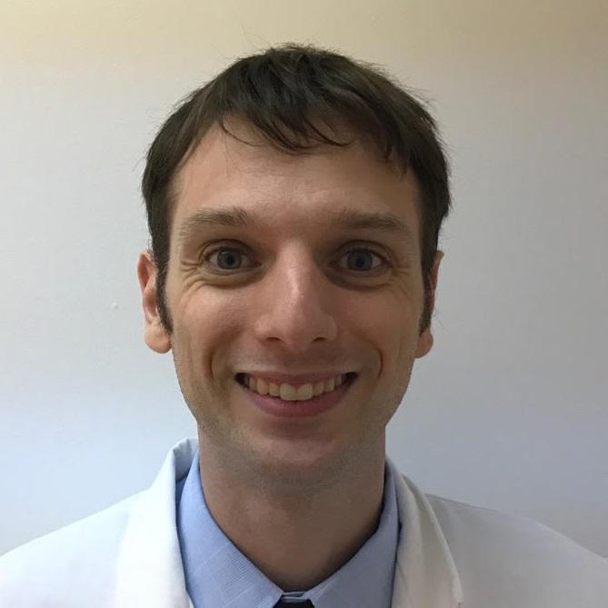 Dr. Adam Schmidt