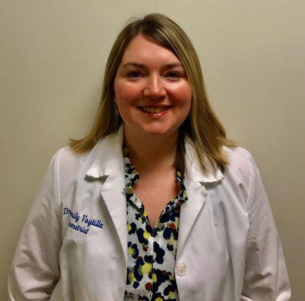 Dr. Emily Voytilla