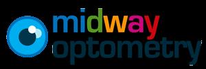 Midway Mall Logo