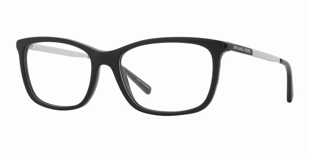 Designer eyewear: Michael Kors