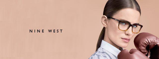 Nine West Eyewear designer frames in Overland and St. Charles, MO