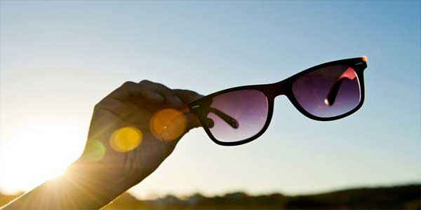 UV Protection at Overland Family Eye Care