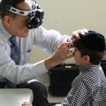 exam doc child