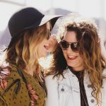 Girls Sunglasses Friends 1280 x 853